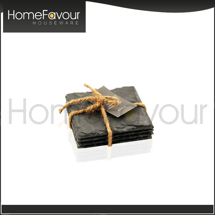 Market Oriented Supplier Customized Home Plate Coaster