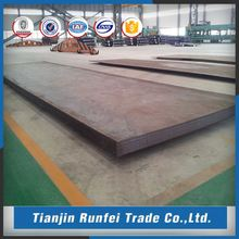 Alibaba assessed supplier wholesale price high quality astm a242 hot rolled corten steel sheet