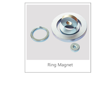 High Performance U Shaped Neodymium Magnets