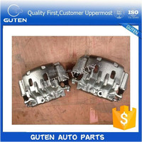 Cars Auto Parts Brake Pad Caliper for japanese series UMY13399 Z and UMY13398Z