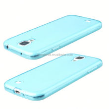 2014 new design for samsung s5 ultra thin tpu handle shell for samsung galaxy i9600 s5