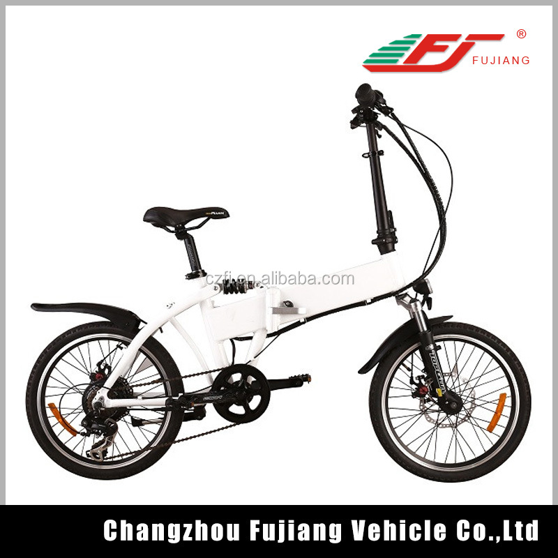 250w 36v 10.4ah 8 fun motor mini electric bikes for sale cheap