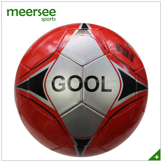 Premium quality all size available korea soccer ball