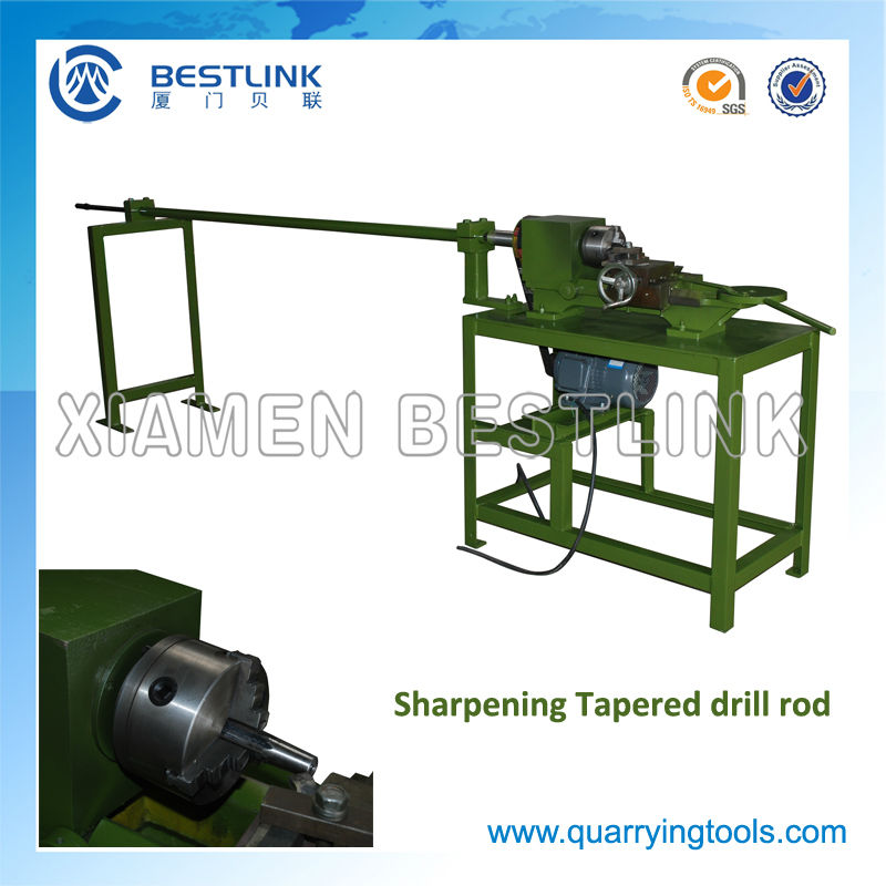 Quarrying and Mining Rock Drill Tapered Steel Rod