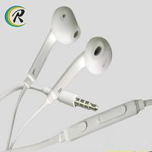Guangzhou for Samsung S6 sport headset headphone for Samsung professional call center headset