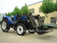 JINTAI TY304 30HP 4X4 cheap tractor for sale, with cabin