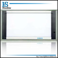 led slim x-ray film viewer for dental use