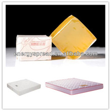 Rosin Resin Hot Melt Adhesive for Mattress Industry from Nenghui
