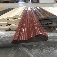 China brown artificial engineered stone benchtops artificial onyx marble