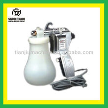 Electric Spot Cleaning gun for screen printing