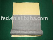 100% PP oil spill control pads iso9001