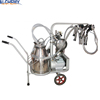 used goat milking machine for sale
