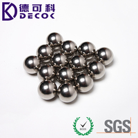 Stainless Steel Ball for Surgical Stretcher