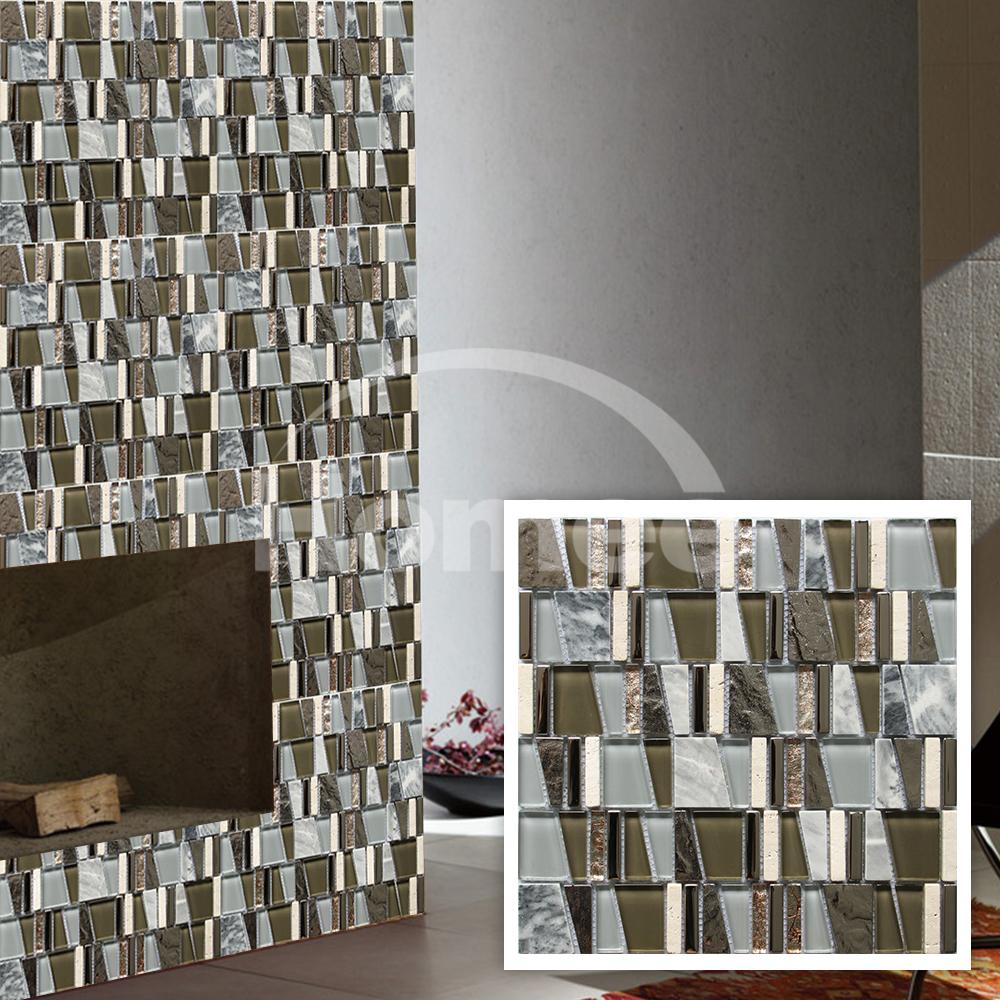 Großhandel Bad Fliesen Mosaik Kaufen Sie Die Besten Bad