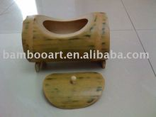 custom made bamboo product