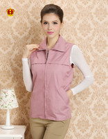 Hot Sales Cheap Radiation Protective Women Vests & Waistcoat