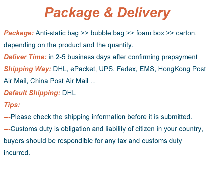 Package&delivery