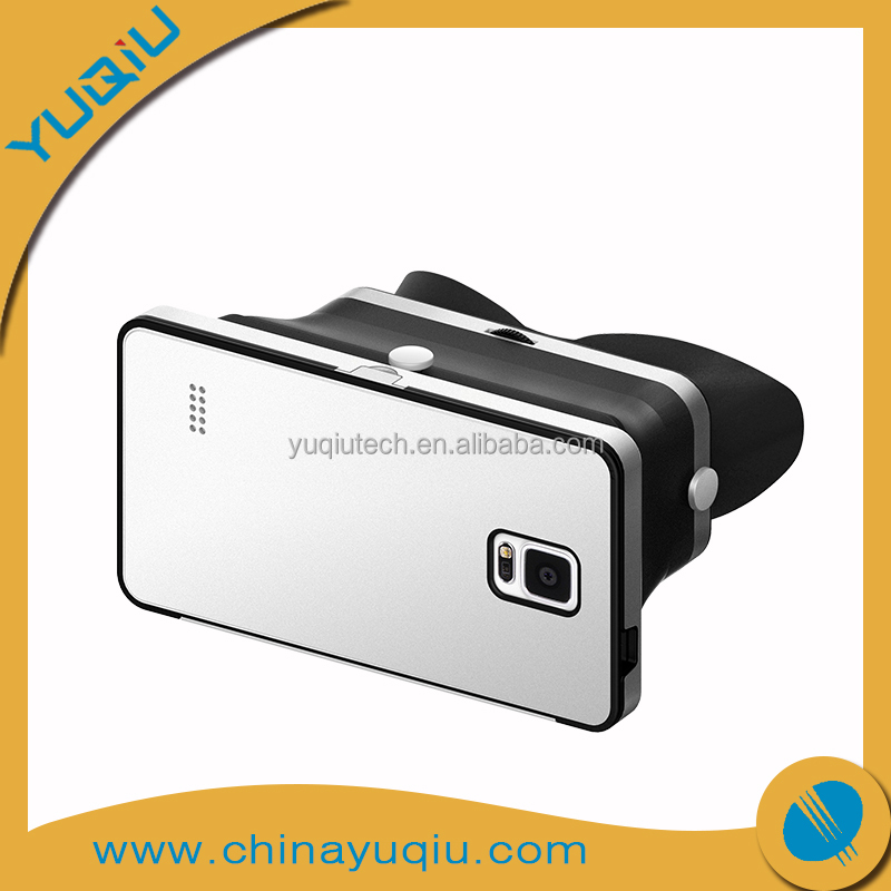 High Quality Sex 3D HD Video VR Converter Box for 4.5~6.0 Inch Smartphone