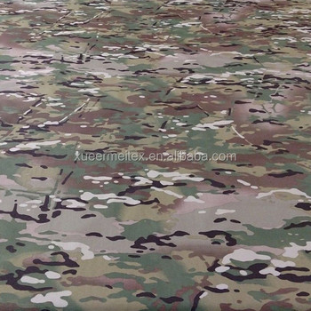 Hot selling OEM high quality newest printing water-proof woven cheap camouflage fabric