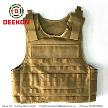 NIJ Level Kevlar Ballistic Armor, Bullet Resistant Armor for Government Tender