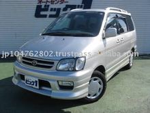 Toyota Townace Noah used car Year 1999