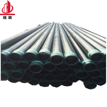 API 5CT P110 Seamless Carbon Steel Oil Casing Tube/Pipe