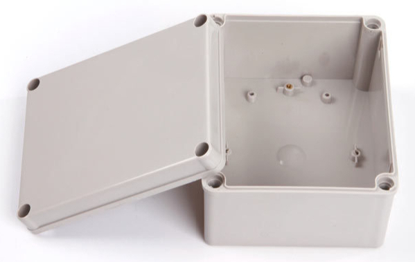 SAIPWELL/SAIP Best Selling Electronics 140*170*95mm ABS/PC Waterproof Plastic Outdoor Control Box(DS-AG-1417)