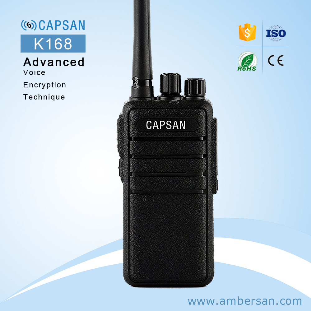 have receiver multi-mode mobile hf radio