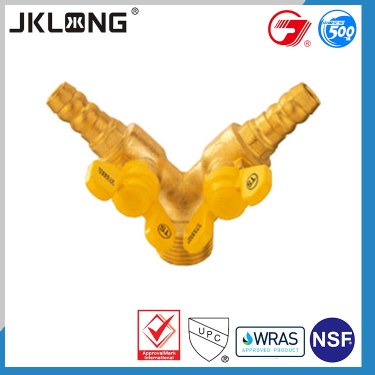 good reputation high quality gas inlet valve