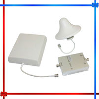 Cell phone signal booster/Antenna