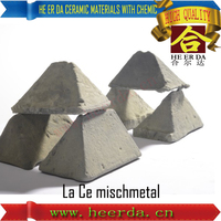 hot sale 99% La-Ce Mischmetal