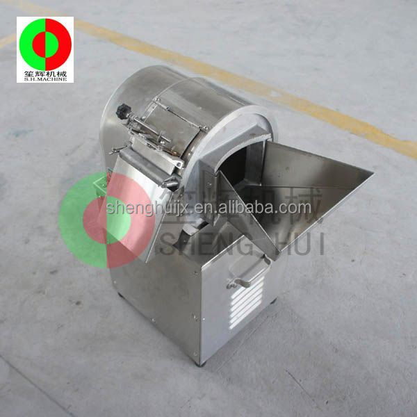 good price and high quality adjustable thickness potato chipper slicer ST-500
