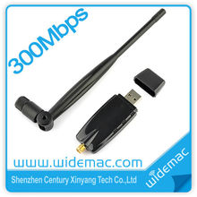 300Mbps Realtek RTL8191SU Wireless LAN 802.11n USB WiFi Adapter
