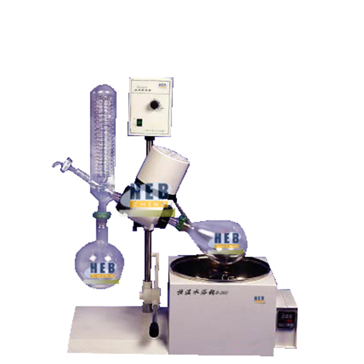 RE-52CS-1Lab Small Vacuum Rotary Evaporator