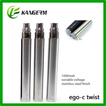 Factory price Most Popular refill oil electronic cigarette ego-c twist