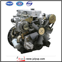 Brand New DCD Dongfeng Chaoyang Dongfeng Diesel Engine cy4102 c3f