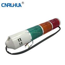 LTA-207 yueqing CNRUIHUA plastic wholesale CE ROHS Certification Police flashing emergency lights