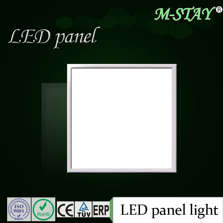 wholesale factory price led ceiling panel light 18 w 12 band led grow panel