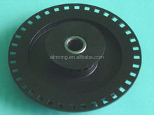 NCR atm parts NCR Gear Pulley 42T-18T 445-0587796 4450587796