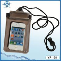 soft enamel phone waterproof case for iphone 5s