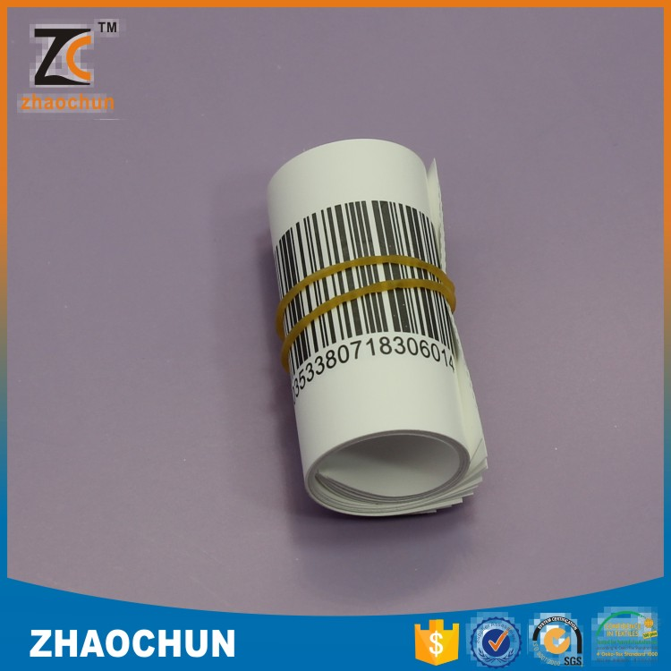 Manufacturers Printed Clothing Labels of China National Standard