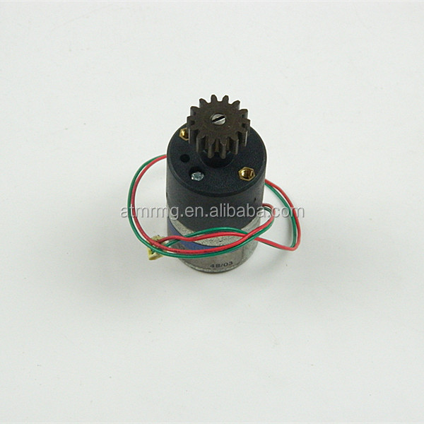 High Quality NMD ATM Machine Part NMD A007032 Micro Motors