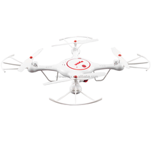 Hot sale SYMA X5UC Drone With 2MP HD Camera Helicopter Height 2.4G 4CH 6-Axis Hold One Key Land RC Quadcopter
