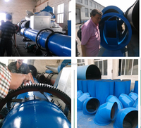 Professional supplier wood sawdust rotary drum dryer 0086 15238032864