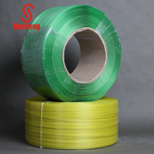 Machine Grade Heavy Duty Poly Strapping virgin belt