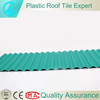 Outstanding Water Resistance Pvc Corrugated Roofing