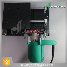 Electrical aluminum Manual bending machine for channel letters