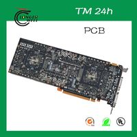 China high quality electric air conditioner inverter pcb board