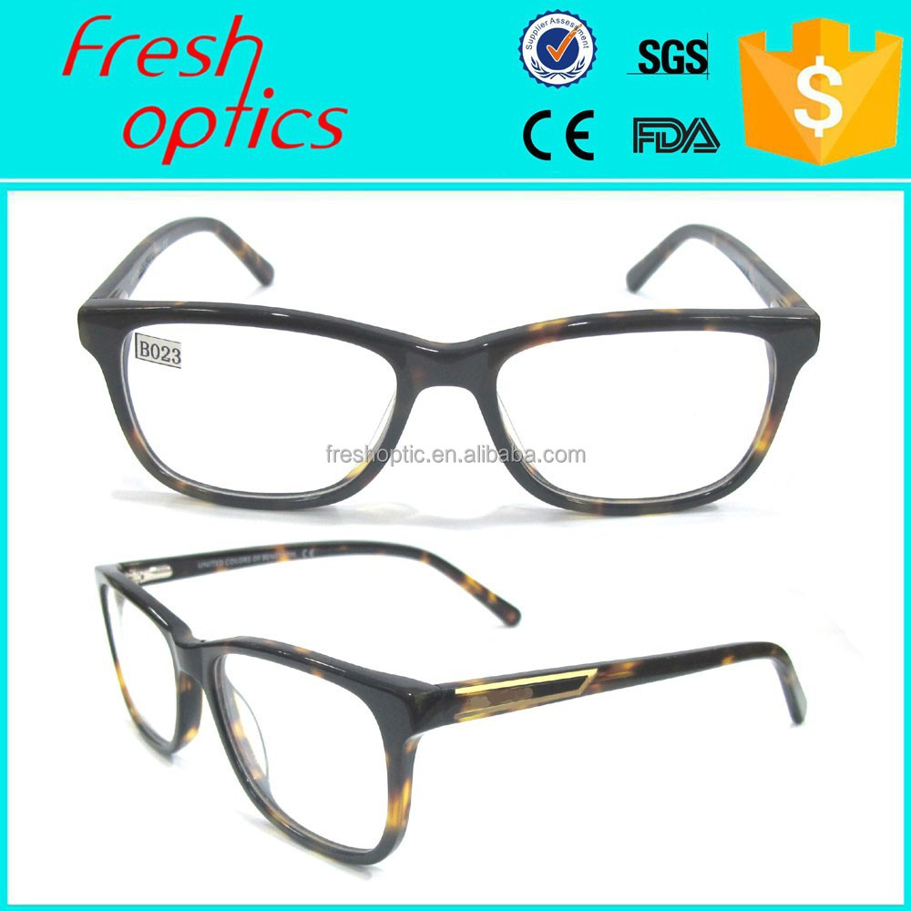 New models fashionable latest optical frames