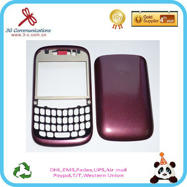 for blackberry curve 9220 full housing